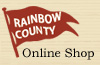 RAINBOW COUNTY ONLINE SHOP / UES OFFICIAL ONLINE SHOP
